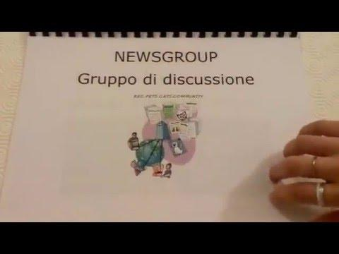 Embedded thumbnail for Italian Internet day - Concorso #Internetdayatschool